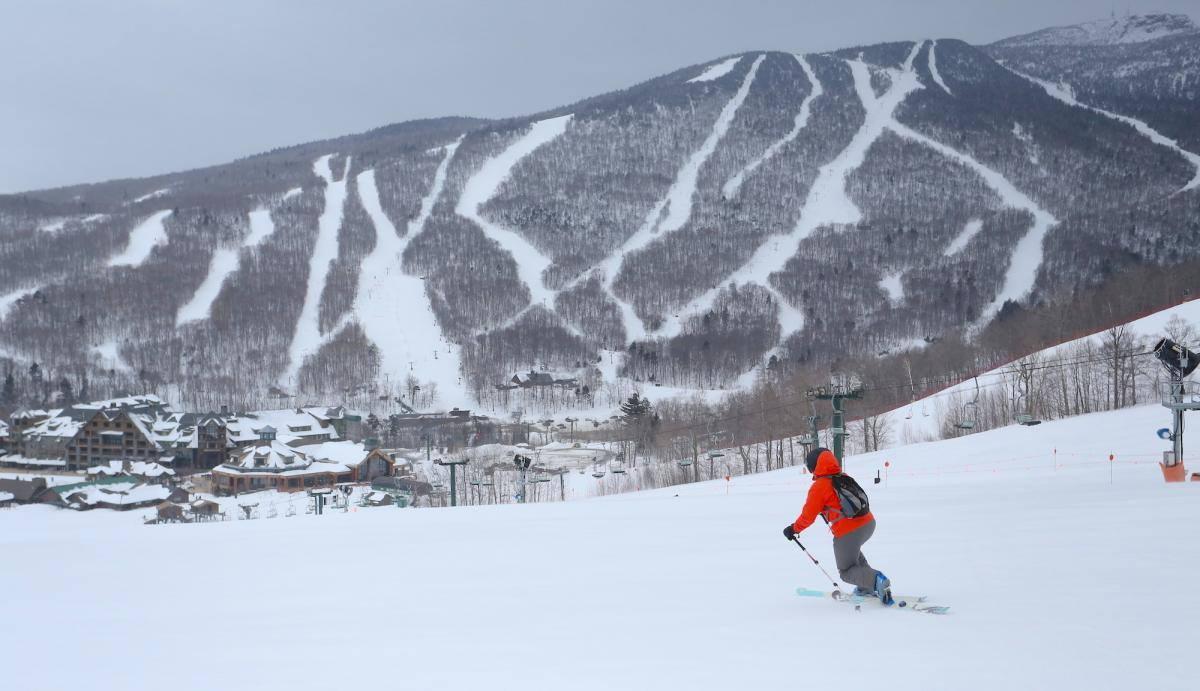 Centre de ski