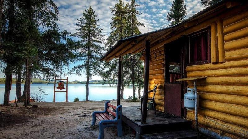 Pourvoirie du Lac Degelis